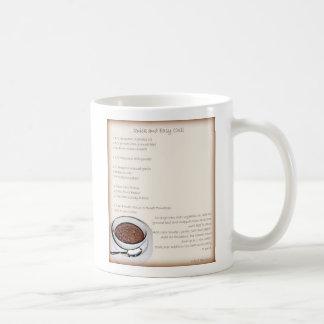 Chili Soup Recipe Mug