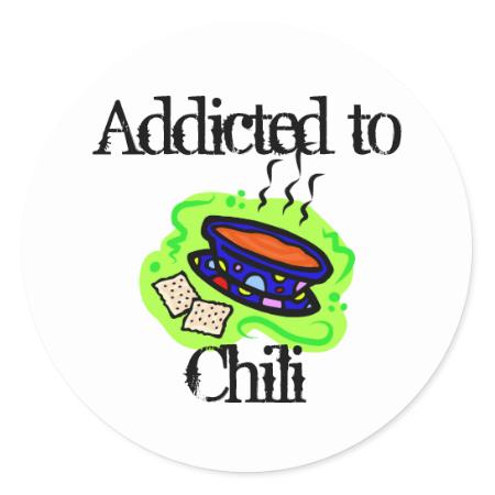 Chili Stickers