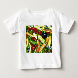 Chilies Baby T-Shirt
