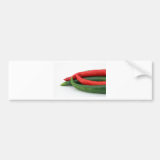 Chilies Bumper Sticker