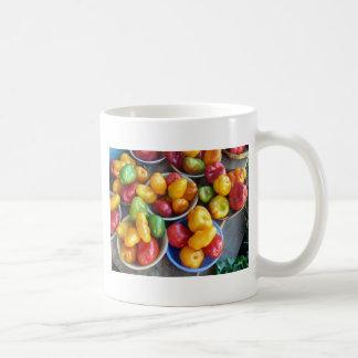 CHILIES COFFEE MUG