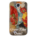 Chilies! Galaxy S4 Cases
