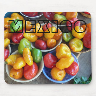 CHILIES MOUSE PADS