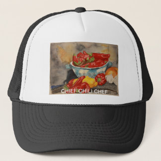 Chilies! Trucker Hat