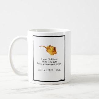 ChiliHead Mug
