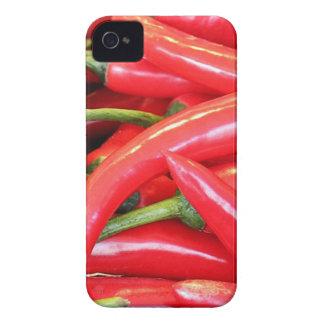 Chilis Case-Mate iPhone 4 Case