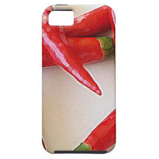 Chilis iPhone SE/5/5s Case