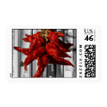 Chilis Postage Stamps