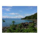 Chilkat Mtn. Range views Postcards