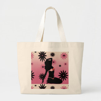 """Chill and Bake IT"" tote bag for women*"