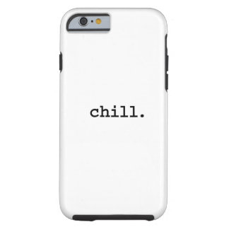 chill. tough iPhone 6 case