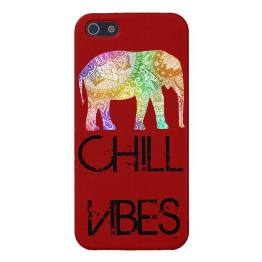 Chill Case Cover For iPhone 5