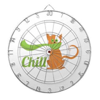 Chill Cat Dart Boards