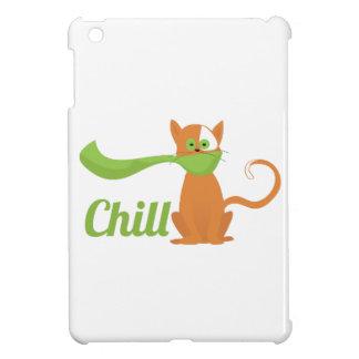 Chill Cat iPad Mini Case