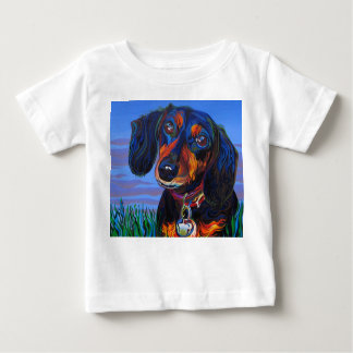 Chill Dog Baby Shirt