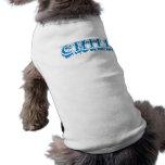 Chill - Dog T-shirt
