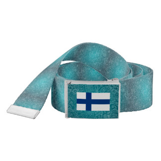 Chill Flag of Finland Belt