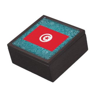 Chill Flag of Tunisia Premium Gift Boxes