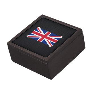 Chill Flag of United Kingdom Premium Gift Box