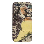 Chill - Funny Vintage Mad Man iPhone Case Cover For iPhone 5