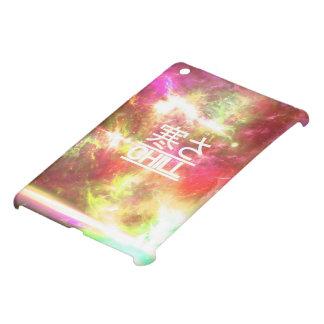 Chill Galaxy Nebula Stars iPad Mini Cover