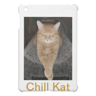 Chill Kat iPad Mini Covers