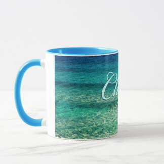 Chill. Life's too short Mug