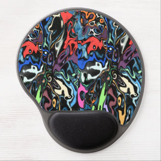 Chill Out Gel Mousepads