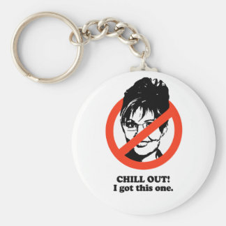 Chill out. I got this one Key Chains