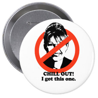 Chill out. I got this one Pin