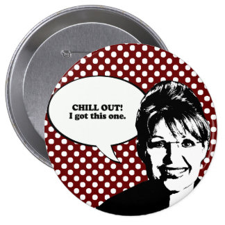 Chill out. I got this one Pins