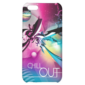 Chill Out iPhone 5C Case