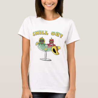 Chill Out Margarita T-Shirt
