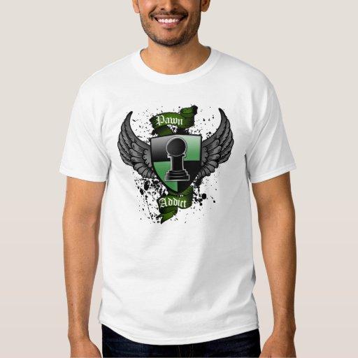 Chill - Pawn Addict 2 T-shirt