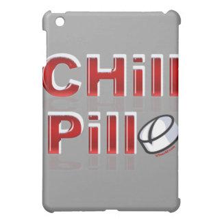 Chill Pill Funny PMS Cover For The iPad Mini