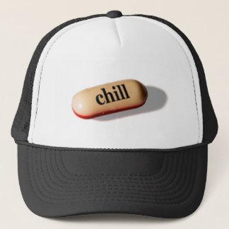 Chill Pill Hat