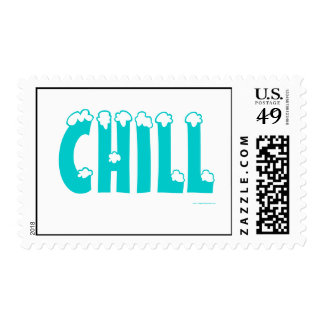 CHILL POSTAGE