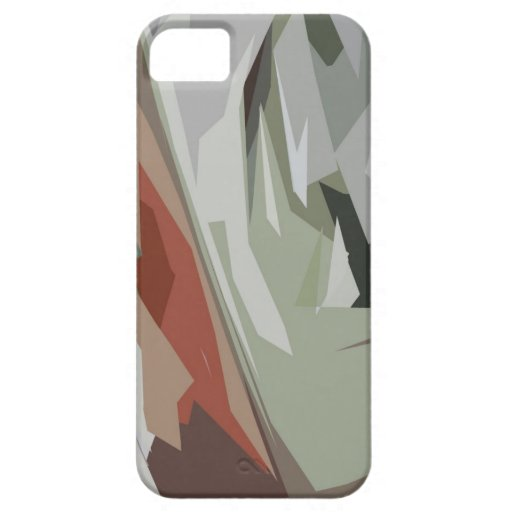 Chill Scale iPhone 5 Cases