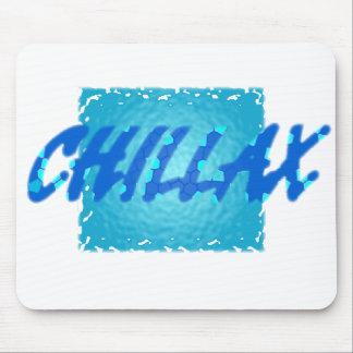chillax mousepads