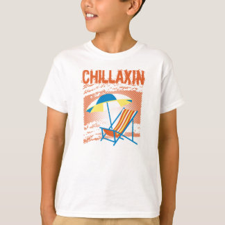 Chillaxin' T-Shirt