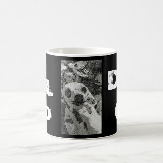 CHILLED DOGGY COFFEE MUG
