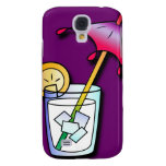 Chilled Drink Galaxy S4 Case