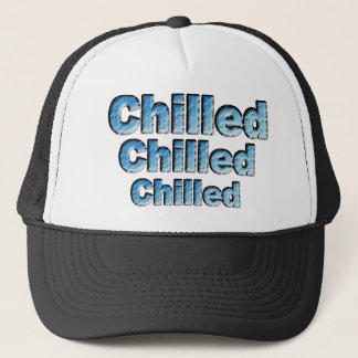 Chilled Hat