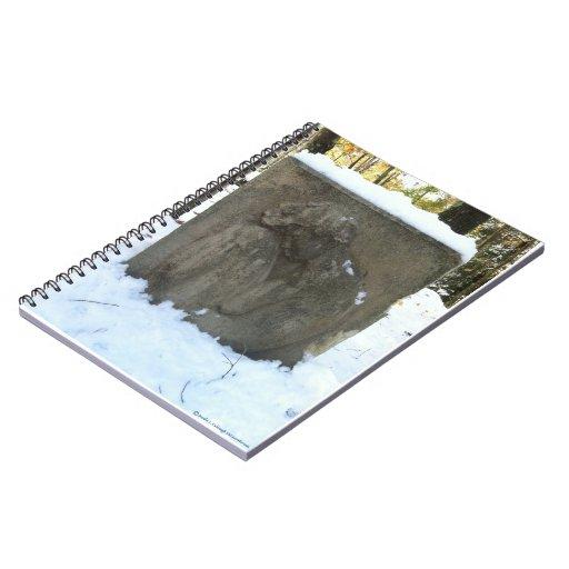 Chilled Slumber Notebook
