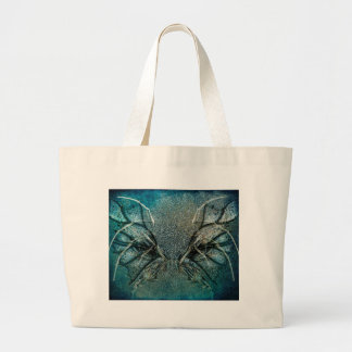 CHILLED TO THE BONE.jpg Canvas Bags