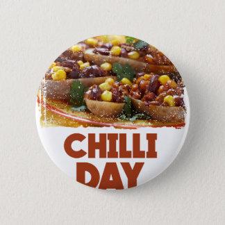 Chilli Day - Appreciation Day Button