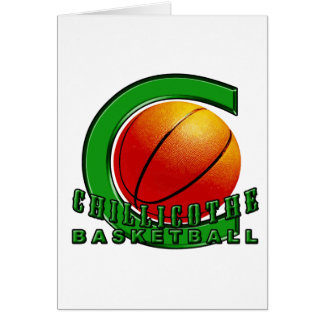 Chillicothe Basketball Cards