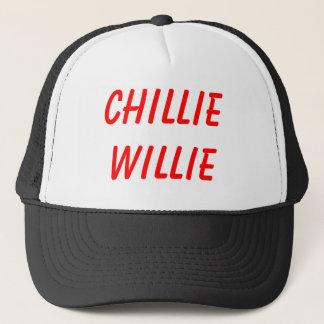 Chillie Willie Trucker Hat