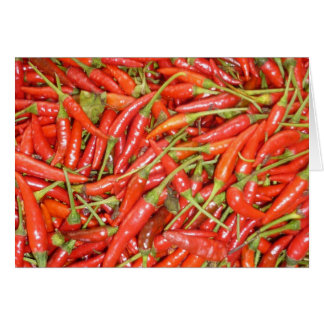 chillies red card