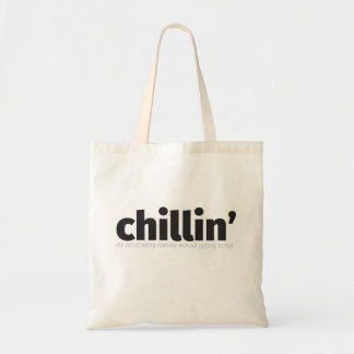 chillin bolsa tela barata
